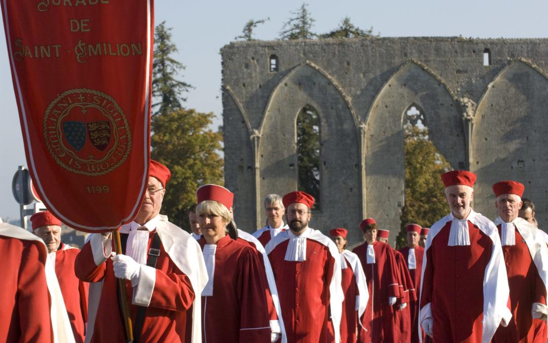La Jurade de Saint-Emilion