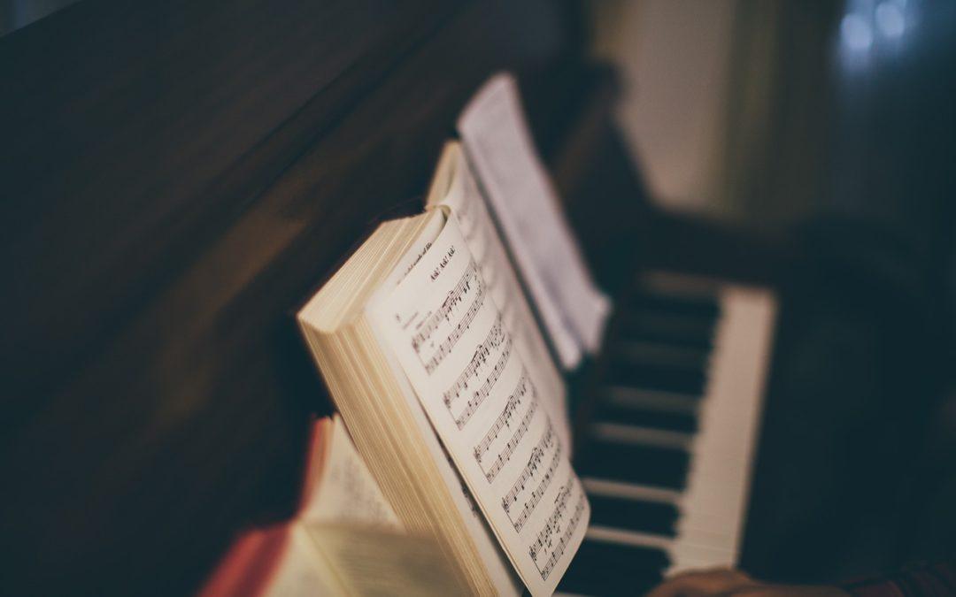 Concerts dans les églises